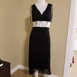 Cute empire waisted dress